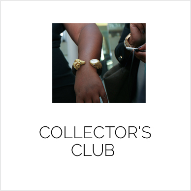 Collector's Club