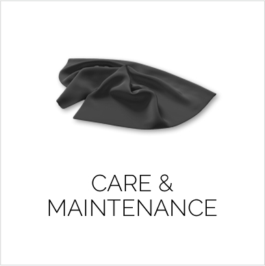Care & Maintenance