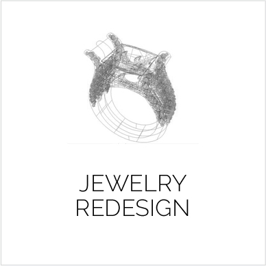 Jewelry Redesign