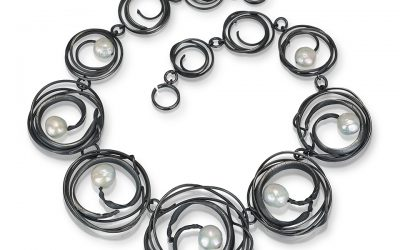PEARLS REDEFINED: A GROUP EXHIBITION