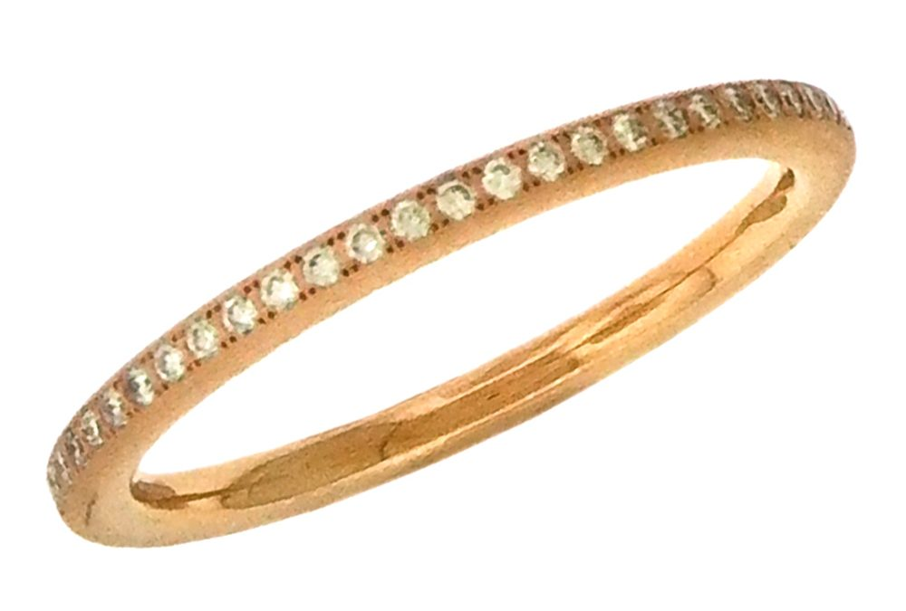 Niessing: Solaris7 Diamond Eternity Ring