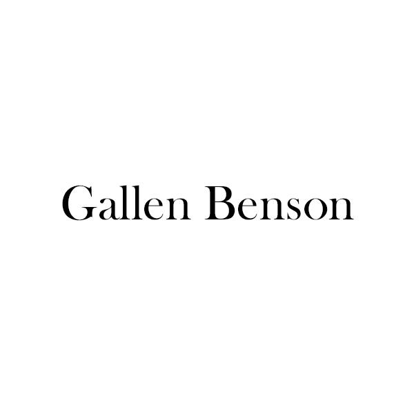 Gallen Benson