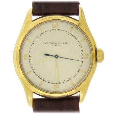 066d5f3224c Vacheron   Constantin Classic Vintage Wristwatch