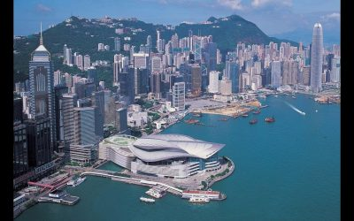 Hong Kong Jewellery & Gem Fair – September 18 – 22